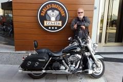 Harleytour