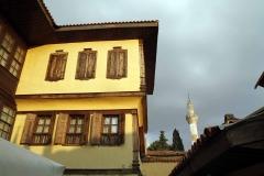 Kula Altstadt
