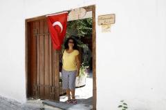 """Ein altes """"türkisches"""" Haus - Museum"""