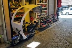 C1 Roller türkisch