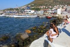 Yenifoca Promenade