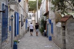 Yenifoca Altstadt
